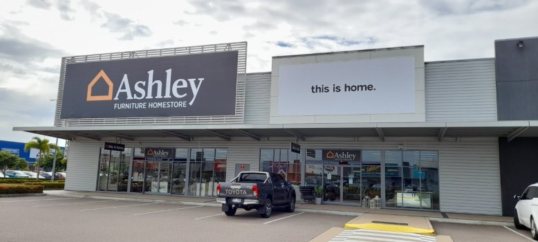 Grand Opening of New Store in Townsville, Australia