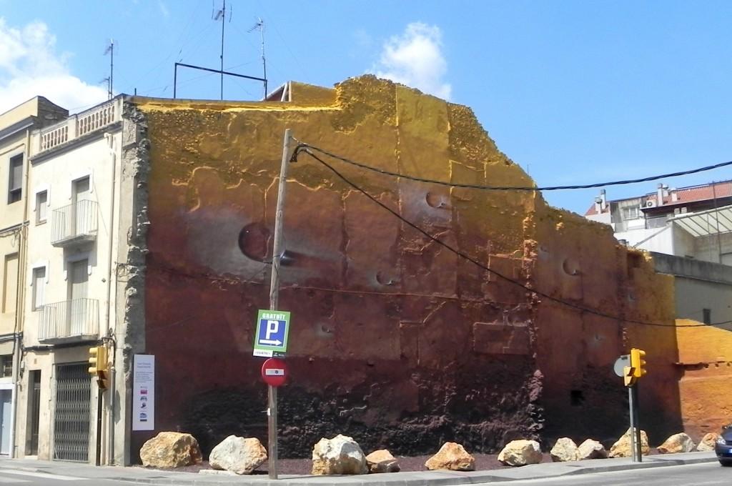 Street Art Girona, Spain