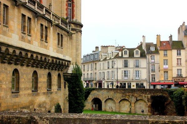 Saint Germain Chateau
