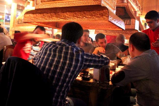 Cinaralti Istanbul