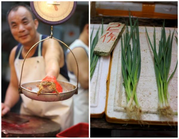 Cooking Class Hong Kong