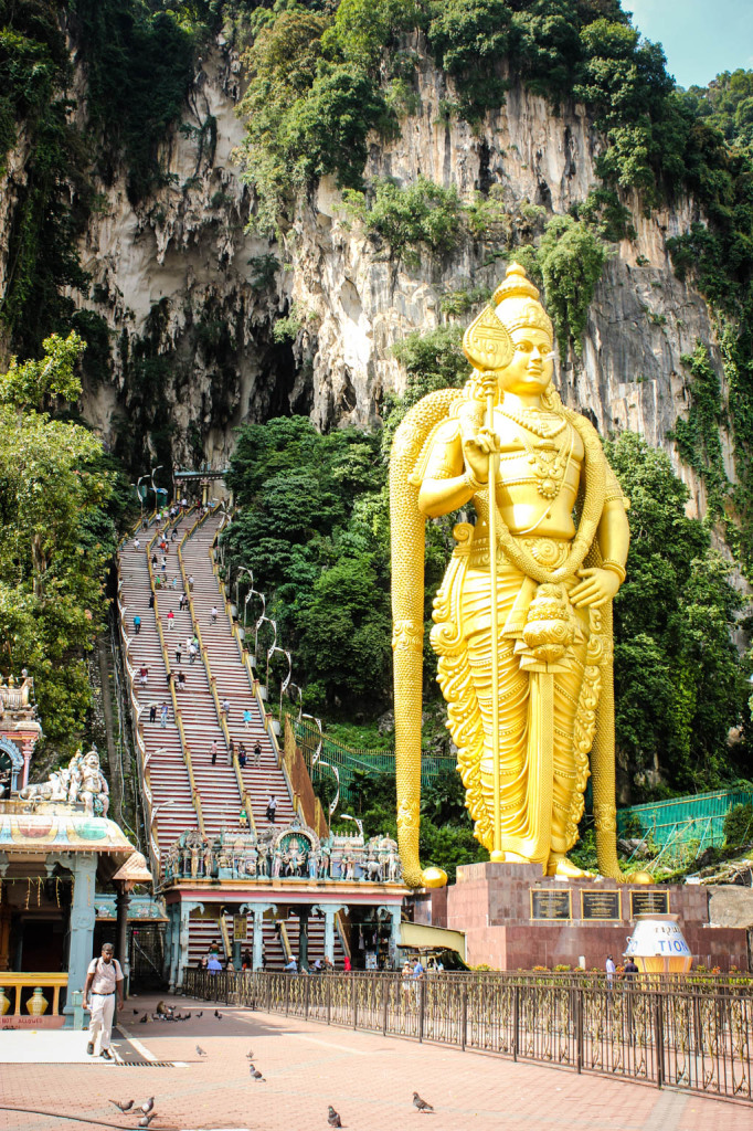 Two week Malaysia Itinerary: What to do, see, and eat!