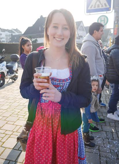 What working as a Canadian au pair in Germany is really like