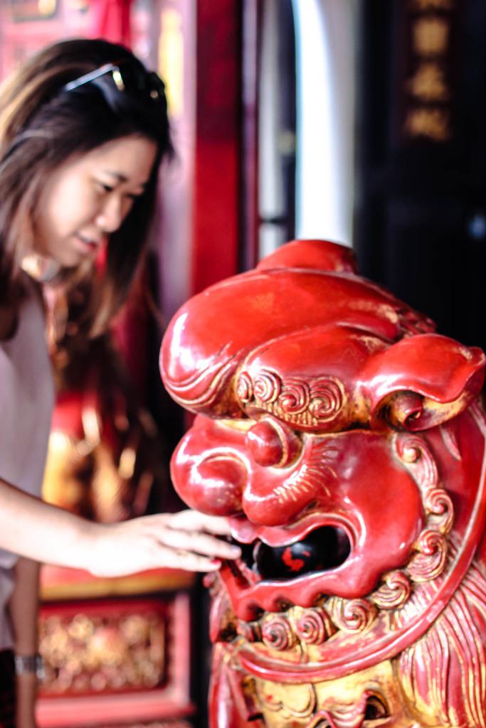 Melaka_Chinese_temple