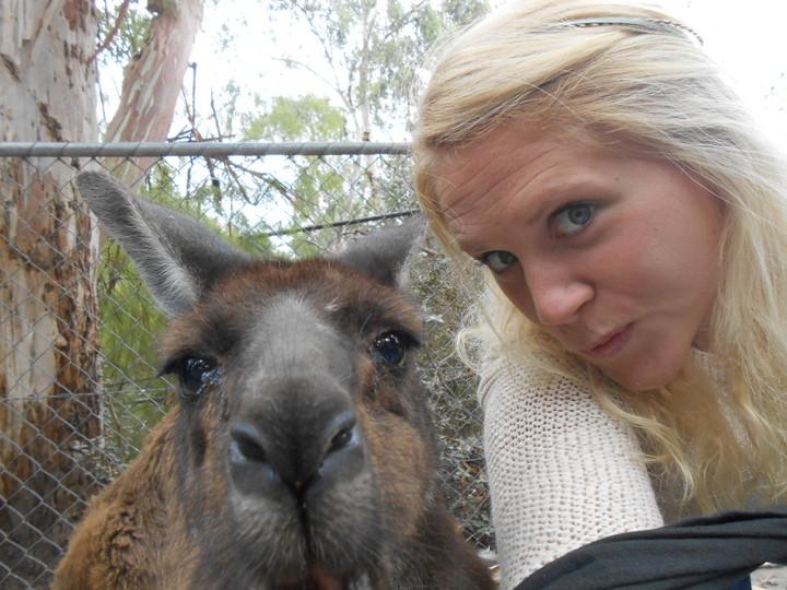 A German Au Pair in Australia- Anneke's Experience