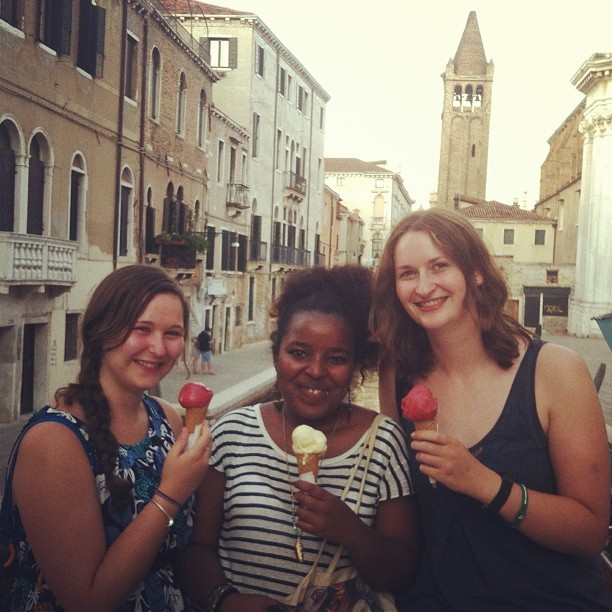 Au Pair Nightmares: Why I Left My Host Family in Venice