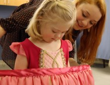 GoBabyGo creates FUNctional Fashion for special needs children