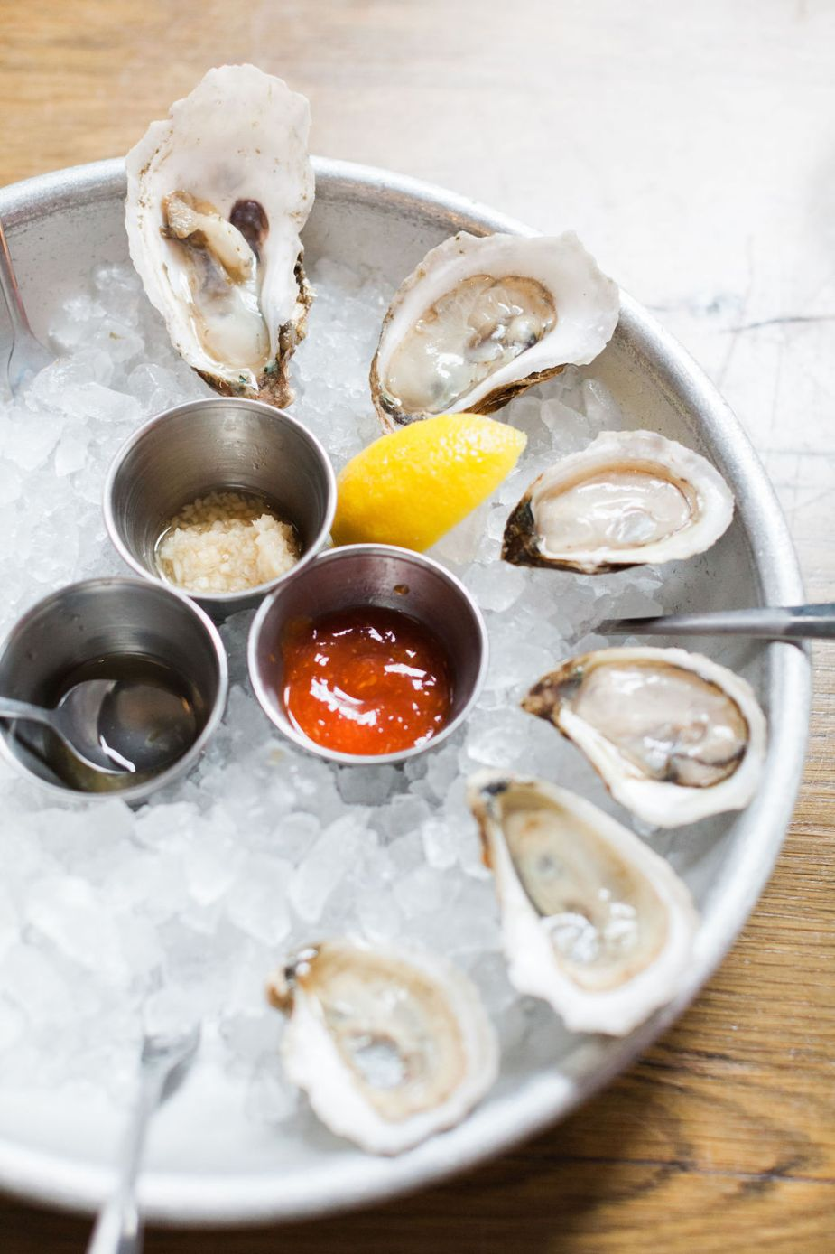 darling oyster