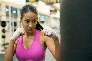 punching-a-bag