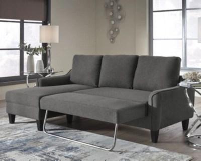 Jarreau Sofa Chaise Sleeper Ashley Furniture Homestore