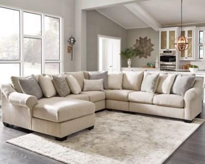 tan sectional sofas ashley furniture