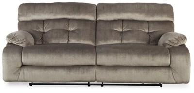 microfiber sofas couches ashley