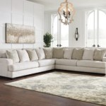 Rawcliffe 3 Piece Sectional Ashley Furniture Homestore