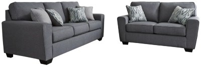Calion Sofa And Loveseat Ashley Furniture Homestore