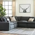 Savesto 5 Piece Sectional Ashley Furniture Homestore