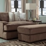 Fielding Oversized Chair And Ottoman Ashley Furniture