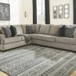 Bovarian 3 Piece Sectional Ashley Furniture Homestore