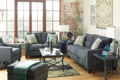 Chaise Sofa Living Room