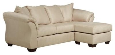 darcy sofa chaise ashley furniture