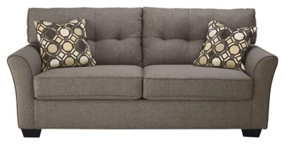 Sleeper Sofas   Ashley Furniture HomeStore Tibbee Full Sofa Sleeper