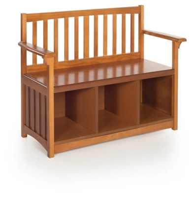 Home Accents Alliance Bench