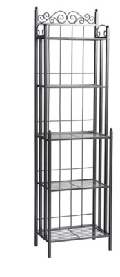 Sears has bakers racks that match any kitchen. Celtic Bakers Rack Ashley Furniture Homestore