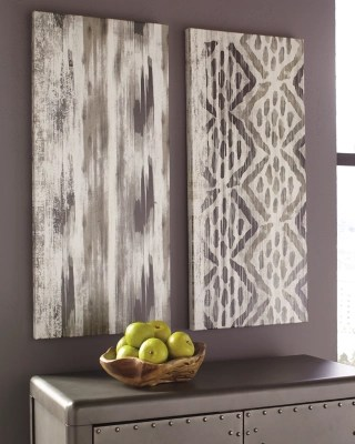 Wall Art Showcase Your Artistic Side Ashley Furniture