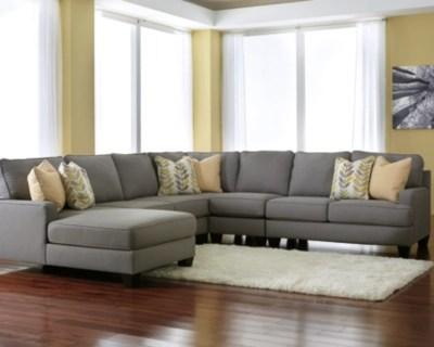 Chamberly 4 Piece Sectional Ashley Furniture HomeStore