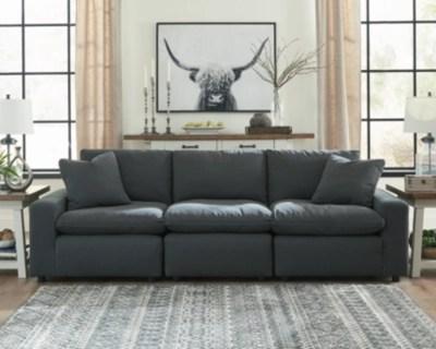 Savesto 3 Piece Sofa Ashley Furniture HomeStore
