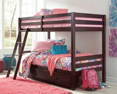kids bunk beds ashley furniture homestore