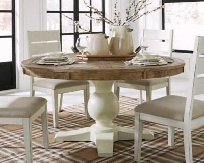Grindleburg Dining Table Ashley Furniture Homestore