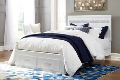 https www ashleyfurniture com p jallory queen panel bed with 2 storage drawers apk b302 qps html