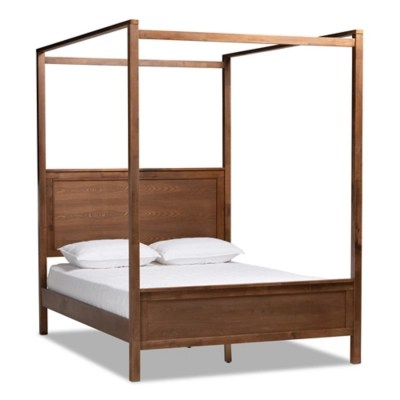 canopy beds ashley furniture homestore