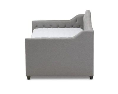 tufted daybed with trundle ashley