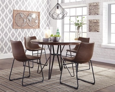 Centiar Dining Table Ashley Furniture Homestore