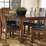 Ralene Dining Extension Table Ashley Furniture Homestore