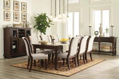 Porter Dining Room Chair Ashley Furniture HomeStore