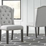 Jeanette Dining Chair Ashley Furniture Homestore