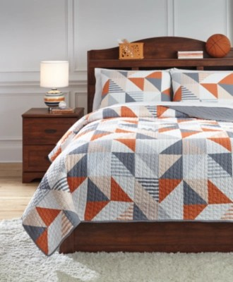 layne 2 piece twin coverlet set