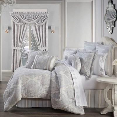 piece queen comforter set