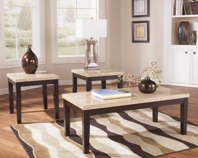 Wilder Table Set Of 3 Ashley Furniture Homestore