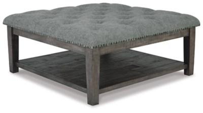 borlofield coffee table ottoman