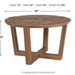 Kinnshee Coffee Table Ashley Furniture Homestore