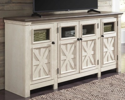 tv stands and media centers ashley