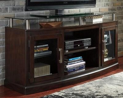 Chanceen 60 TV Stand Ashley Furniture HomeStore