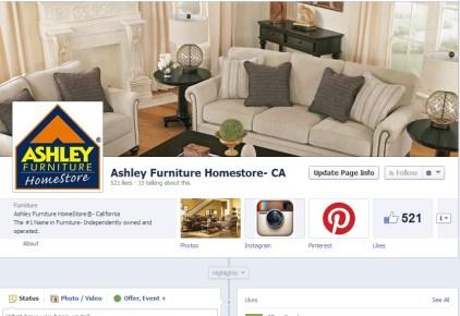 facebook screen 4