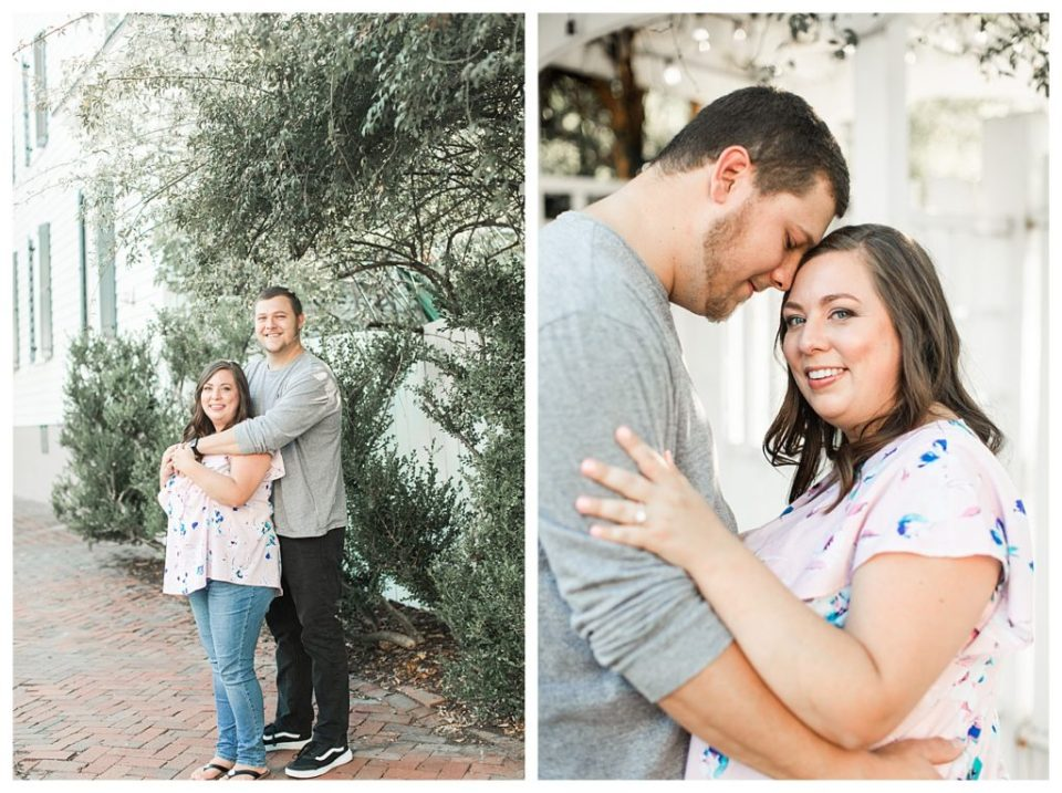 Olde Towne Portsmouth Engagement