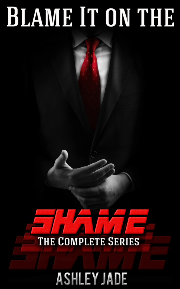 Blame it on the Shame - The Complete Series