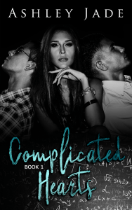 Complicated Hearts Book One