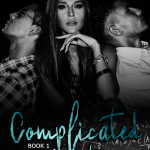 Complicated Hearts Duet - Book 1